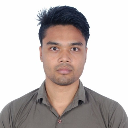 Anil Yogi